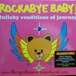 Rock-A-Bye Baby Music