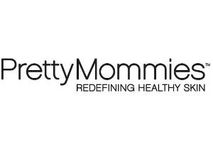 pretty mommies logo