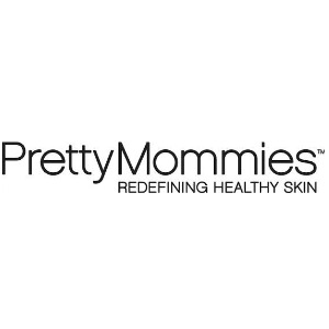 pretty mommies logo