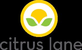 Citrus Lane Logo