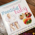 Mom Review: Feeding Baby Book