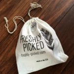 Mom Review: Freshly Picked Moccasins + Giveaway