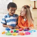 Alphabet Toys for Preschoolers