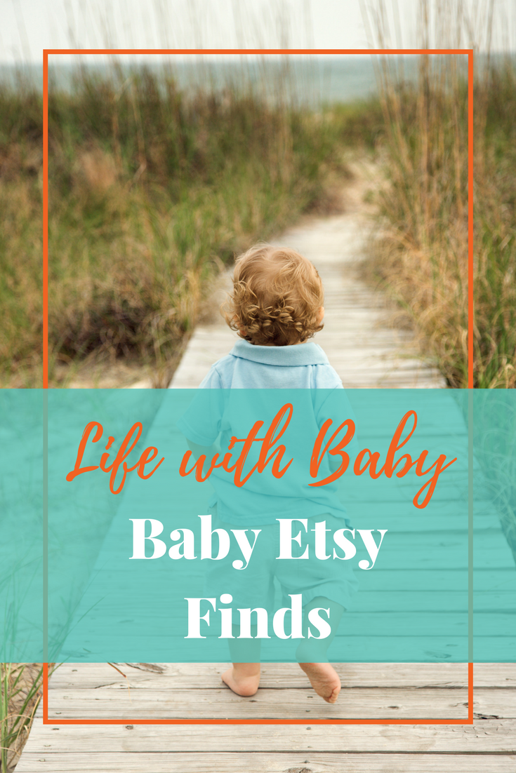 Baby Etsy Shops You Will Love