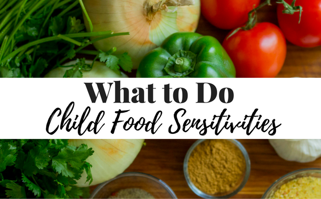 If you have just found out that you are dealing with child food allergies or child food sensitivities here are a few suggestions that may make your life easier as you make this transition to a different diet.