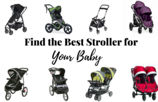 The Smarter Way to Find the Best Stroller for Your Baby