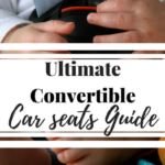 Ultimate Convertible Car Seats Guide