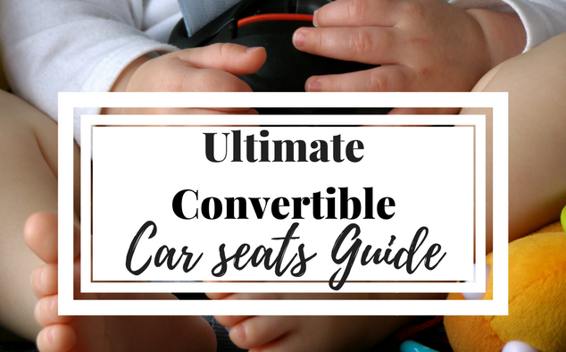 Great advice on convertible car seats with questions and list of available car seats with prices, weight and height limits.