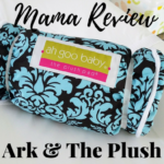 Mama Review – The Ark & The Plush Pad