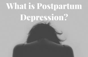 What is Postpartum Depression?