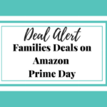 Amazon Deals for Families on Prime Day