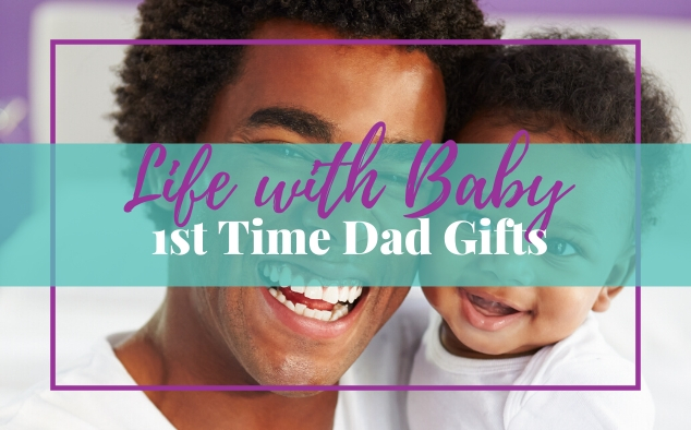 1st time fathers day gifts