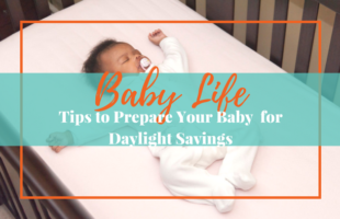 4 Tips to Prepare for Daylight Savings with Kids