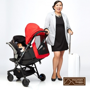 Zulily Mountain Buggy Nano Giveaway and Sale