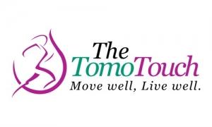 tomo touch logo