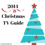 Christmas 2014 TV Guide