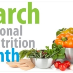 National Nutrition Month: Breastfeeding