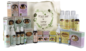 Earth Mama Angel Baby Eco-friendly Products for Babies