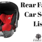 Rear Facing Car Seat 2015 List