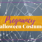 Halloween Ideas for Your Baby Bump