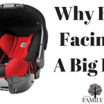 Why Rear Facing Is A Big Deal
