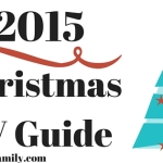 ABC TV 25 Days of Christmas Line up