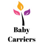 Baby Carriers Icons