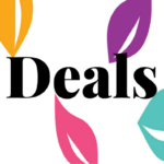 Steals & Deals Going on Now