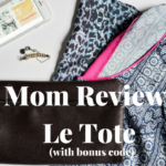 Mom Review – Le Tote