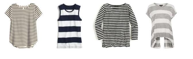 Transition to Fall Wardrobe Tees