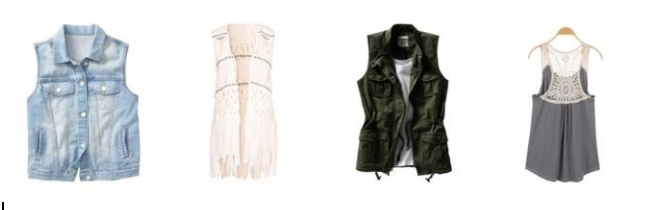 Wardrobe Basics that Transition to Fall Vest