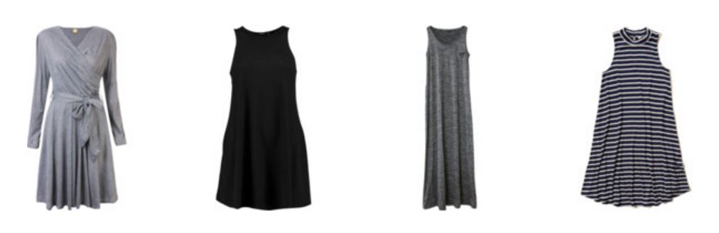 fall-essentials-simple-dresses
