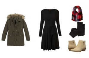 outfit-2-simple-dress-winter-coat-scarf-tights-booties