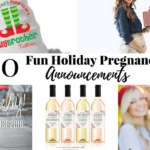 20 Fun Holiday Pregnancy Announcements