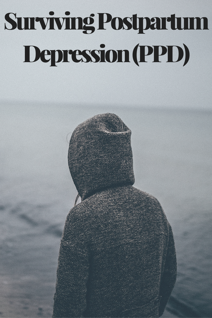 Postpartum Depression Jill Krause