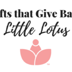 Gifts that Give Back : Little Lotus