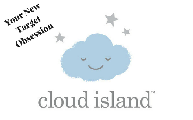 Your New Target Obsession - Cloud Island Baby Collection