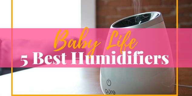 Best Humidifier for Baby Congestion