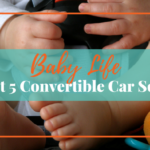 The 5 Best Convertible Car Seats