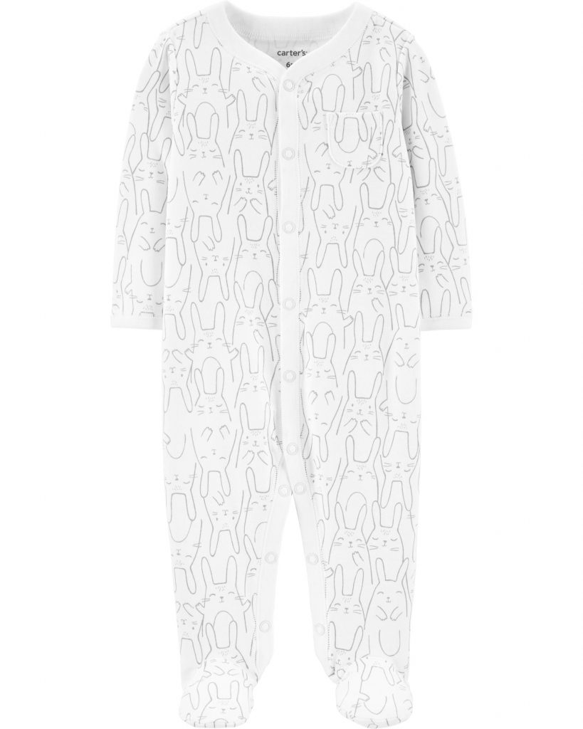 Easter Pajama for Baby