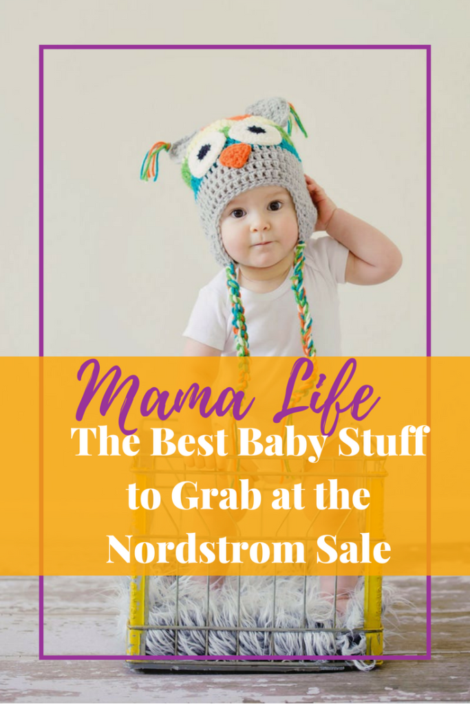 The Best Baby Stuff to Grab at the Nordstrom Sale