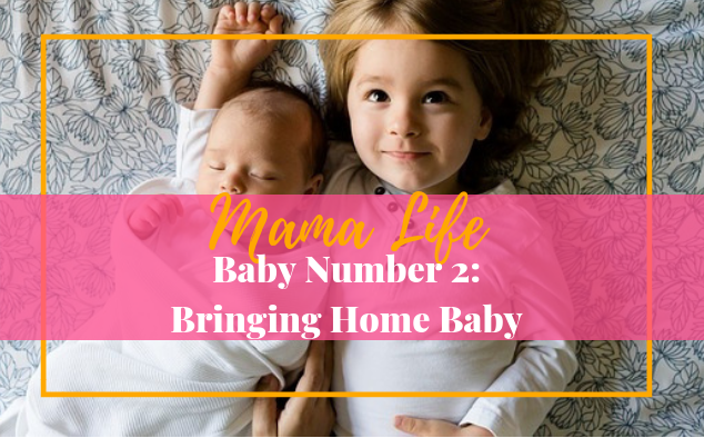 Bringing home your second baby: Truths and Tips