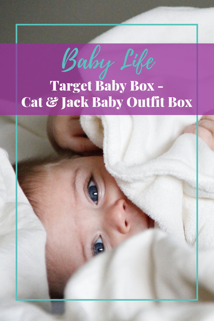Cat & Jack Target Subscription Box #target #targetsubbox #subscriptionbox