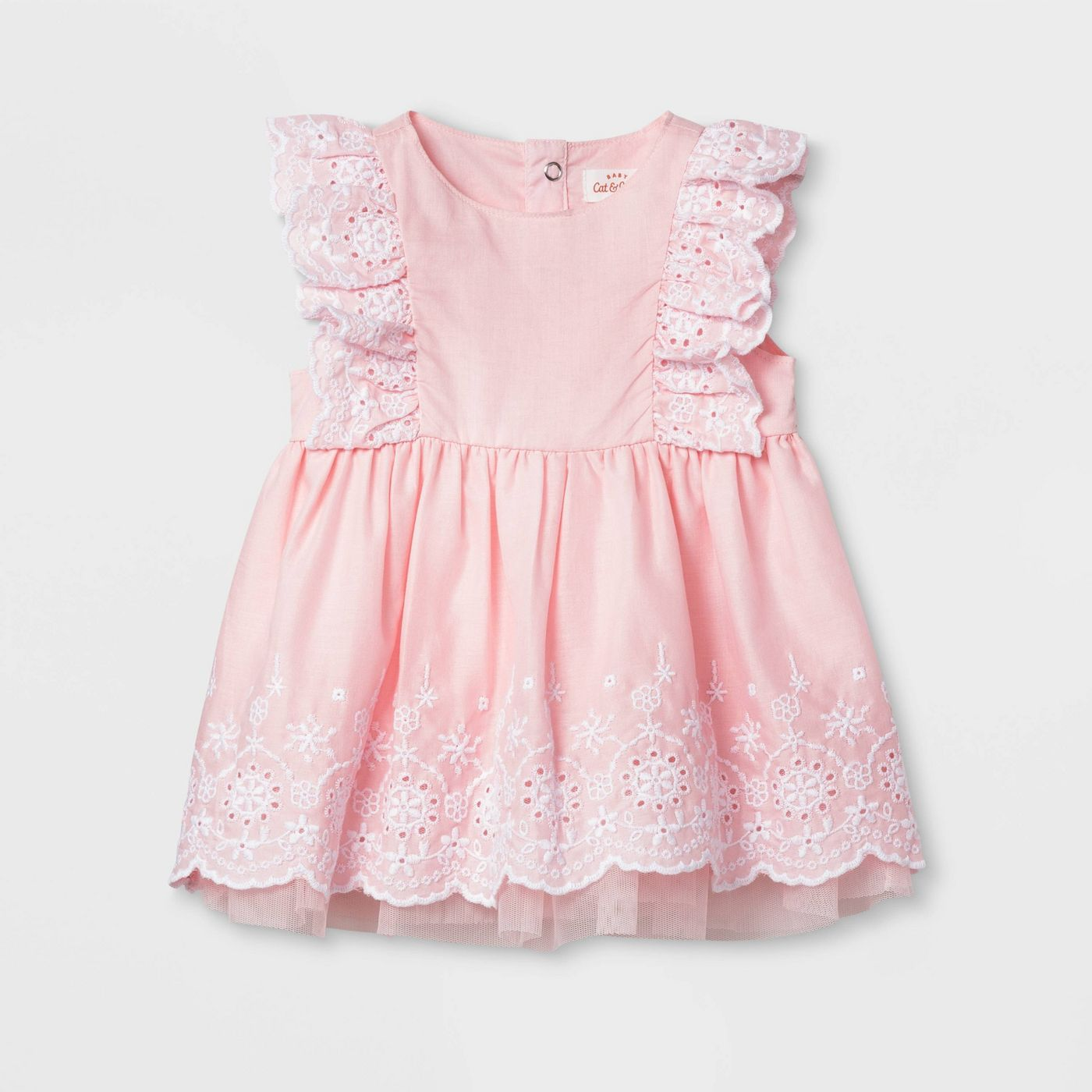 Infant Easter Dress