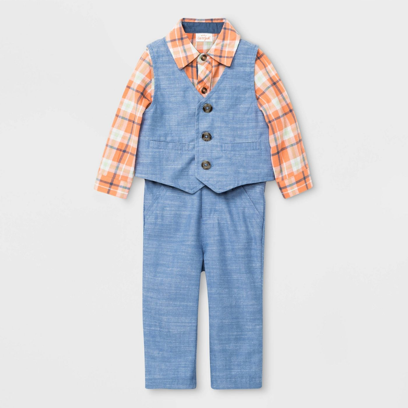 Easter Outfit for Infant Boy