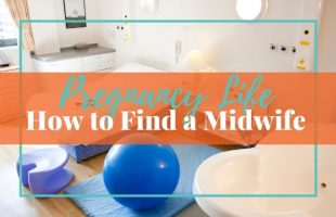 How to Find a Midwife