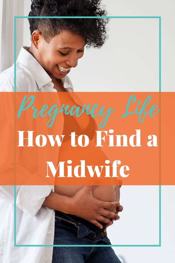 How to Find a Midwife #midwife