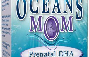 Natural Prenatal Vitamins
