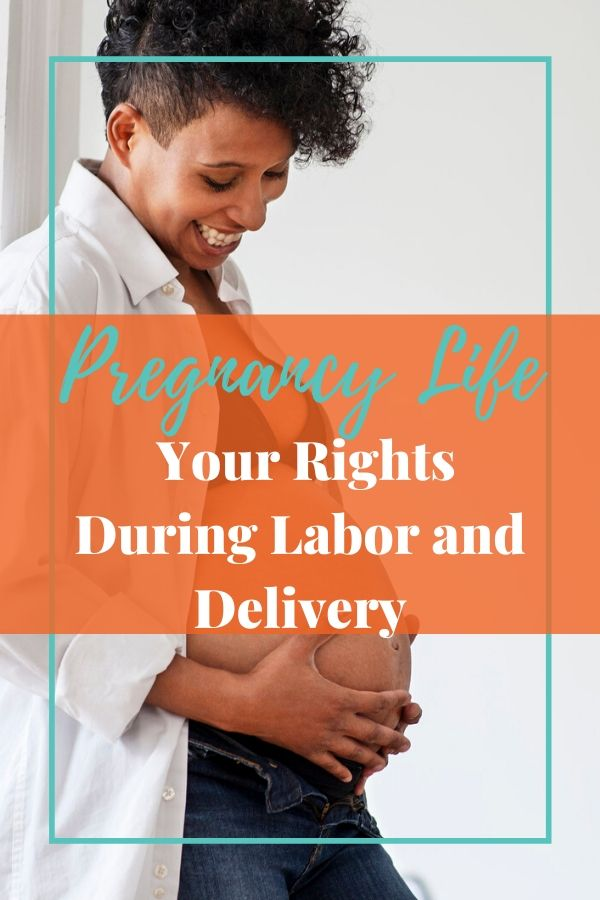 Do You Know Your Rights During Labor and Delivery